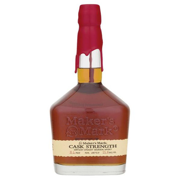 Maker's Mark Cask Strength 750ml