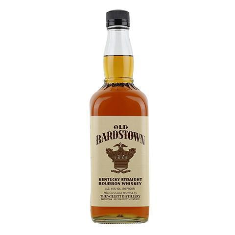 Old Bardstown Kentucky Straight Bourbon Whiskey 750ml