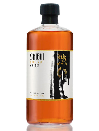 Shibui Pure Malt Whisky 750ml