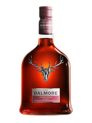 The Dalmore Cigar Malt Reserve Scotch Whisky 750ml