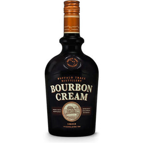 Buffalo Trace Bourbon Cream 750ml - The Bottle Haus