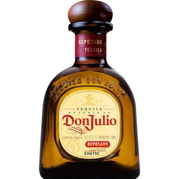 Don Julio Reposado 750ml - The Bottle Haus