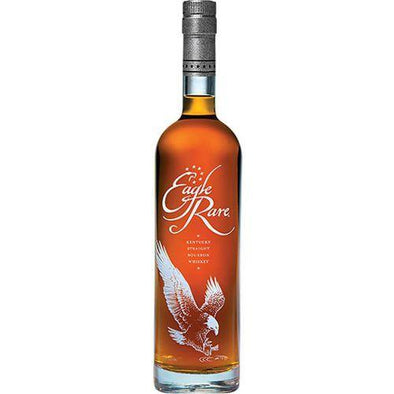 Eagle Rare Aged 10 Years Kentucky Straight Bourbon 750ml