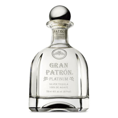 Gran Patron Platinium 'On Premise Pack' 750ml