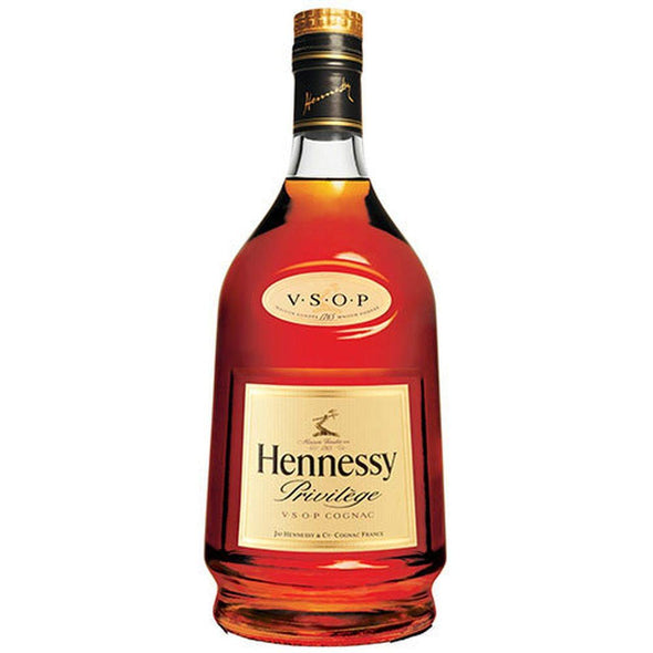 Hennessy V.S.O.P. Privilege Cognac 750ml - The Bottle Haus