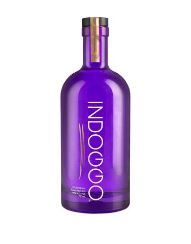 Indoggo Gin By Snoop Dogg 750ml