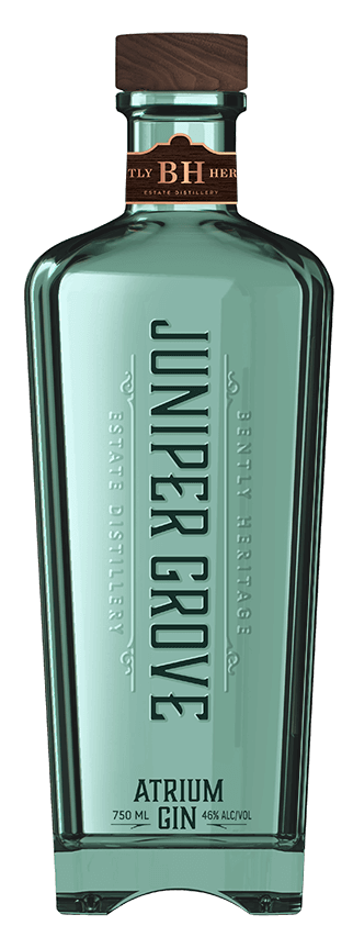Juniper Grove Atrium Gin 750ml