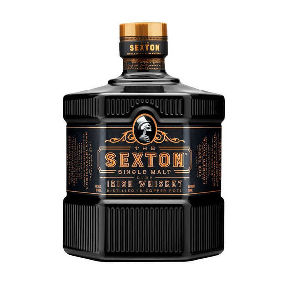 Sexton Irish Whiskey 750ml