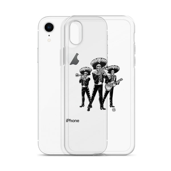 Mariachi - iPhone Case