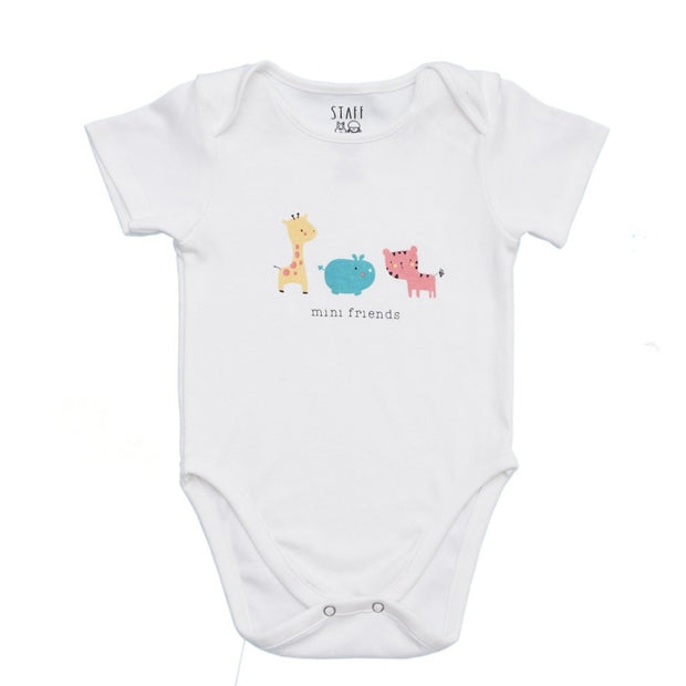Joyous Onesies – Pack of 3
