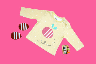 Buzzy Dreams Top