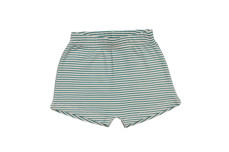 Evergreen Monochrome shorts
