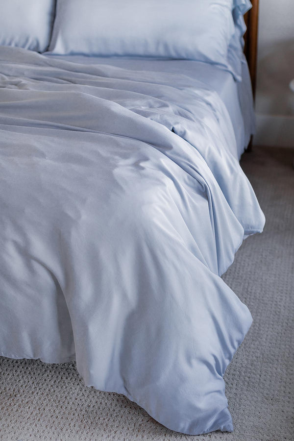 BambooDreams® Luxe Sateen Sheet Set