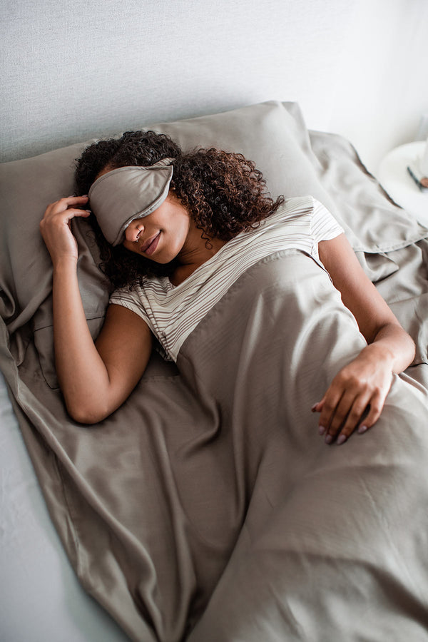 DreamSack® The Original Luxury Sleepsack