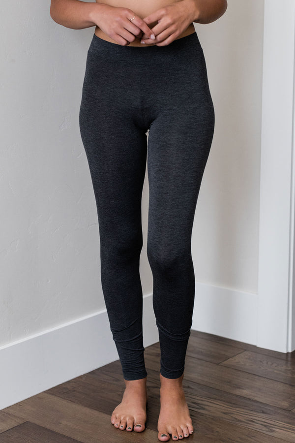 Nellie Full Coverage Bamboo Legging