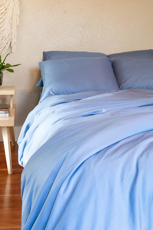 BambooDreams® Twill Comforter Cover
