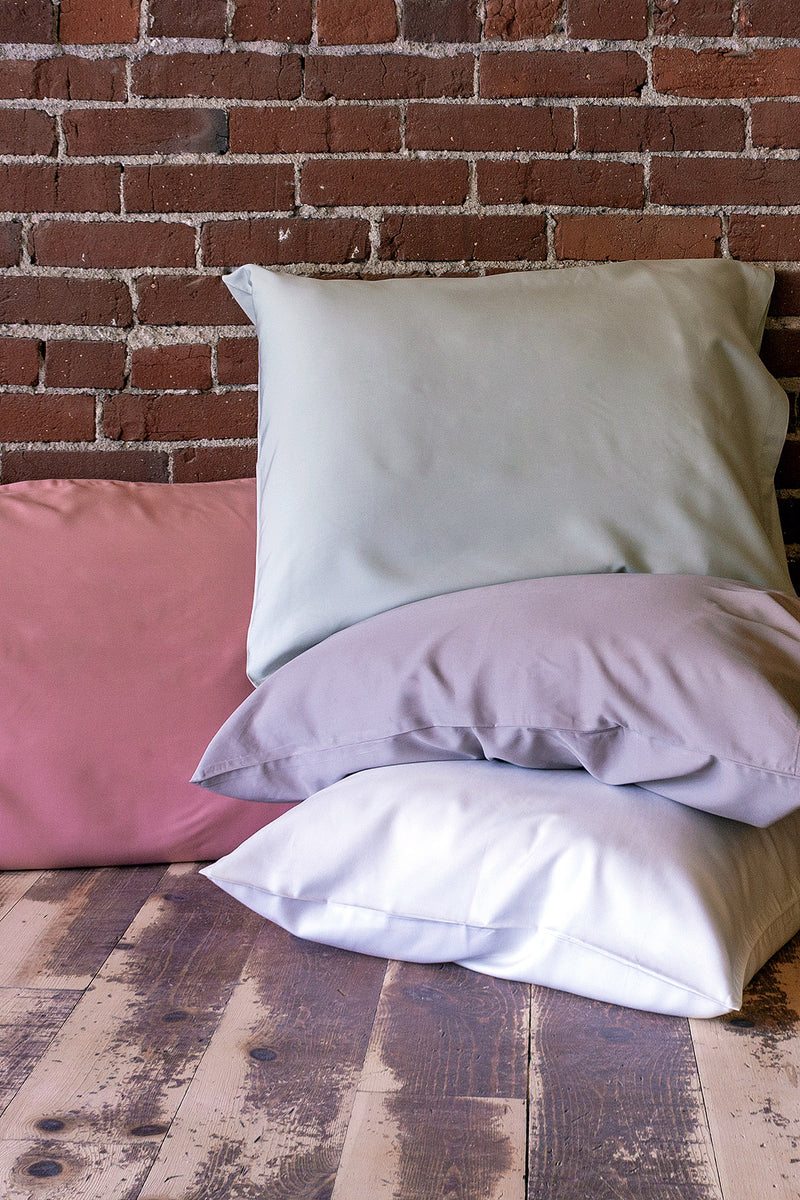 BambooDreams® Twill Pillowcase Set