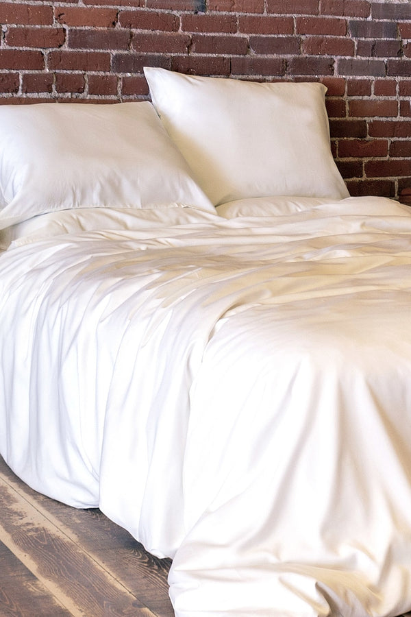 BambooDreams® Twill Sheet Set