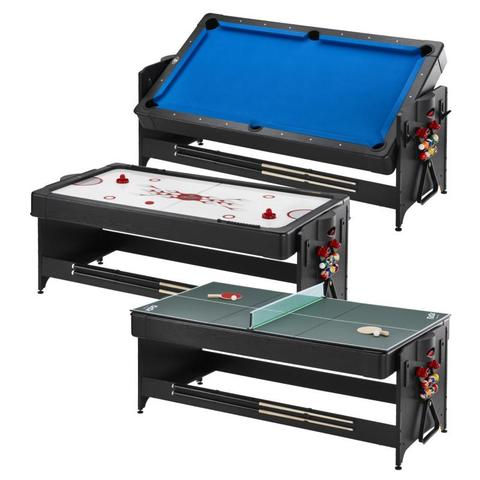 Best 3 in 1 table game set, 4 in 1 table game sets, 3 In 1 Pool tables, Fat Cat original classic pool tables, fat cat pool tables for sale online. online pool tables for sale fat cat.