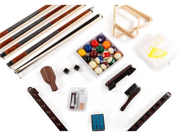 Pool Table Premium Accessory Kit