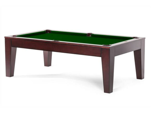 Spencer Marston Dining Pool Table For Sale | Dining Top Included
