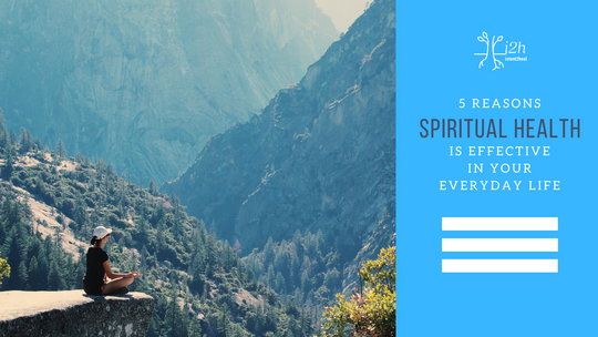 5 Reasons Spiritual Health Is Effective In Your Everyday Life