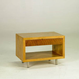 Urban Woods Wilcox End Table