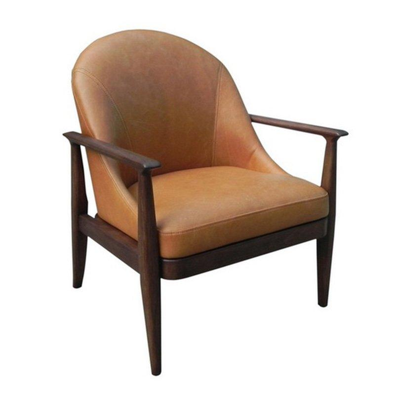 Elena Lounge Chair