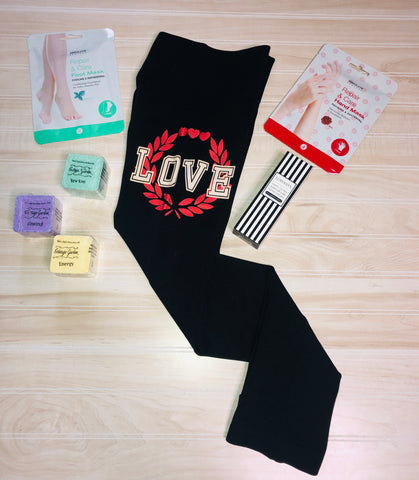 Legging Fashion Bundle
