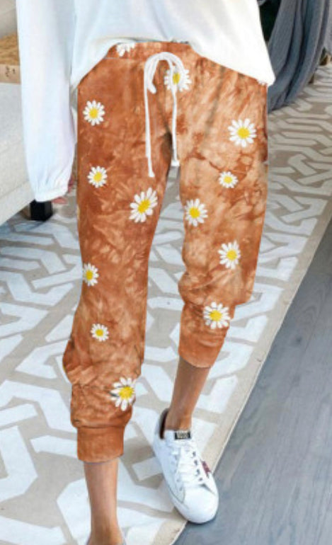 Sunflower Joggers