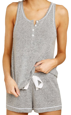 Sleeveless Pajama Bundle