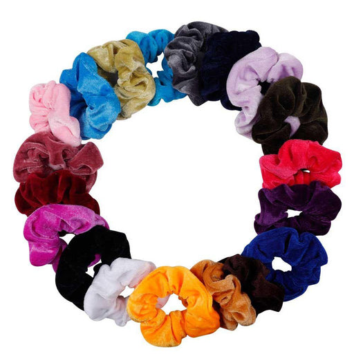 Hairband Velours /pc - murukali.com