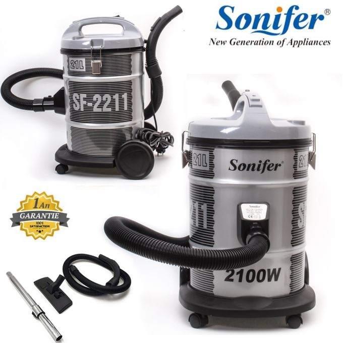 Sonifer vacuum Cleaner SF-2211
