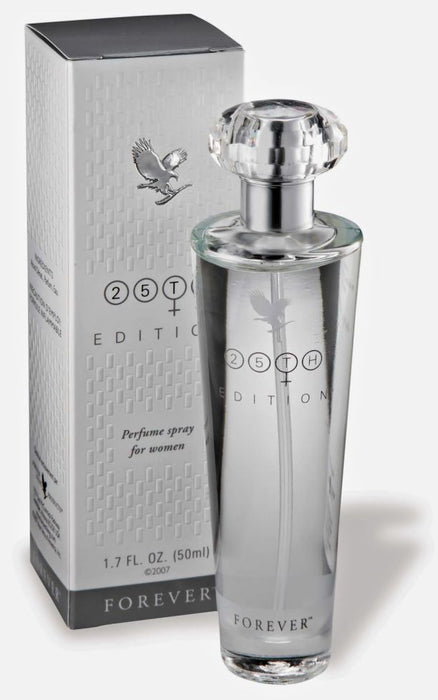 25th Edition Perfume Spray for Women