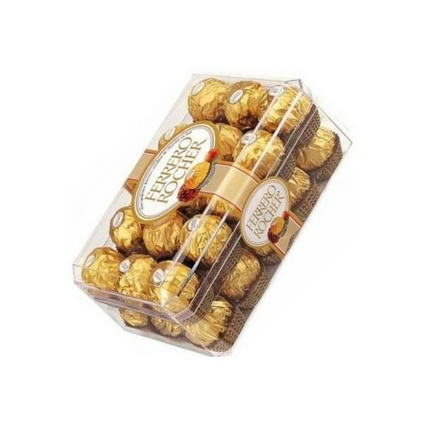 Ferrero Rocher chocolate 30pcs
