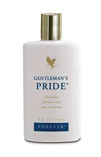 Forever- Gentleman's Pride® Aftershave