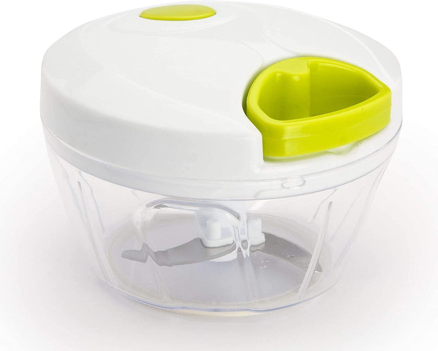 Mini Food Chopper Manual