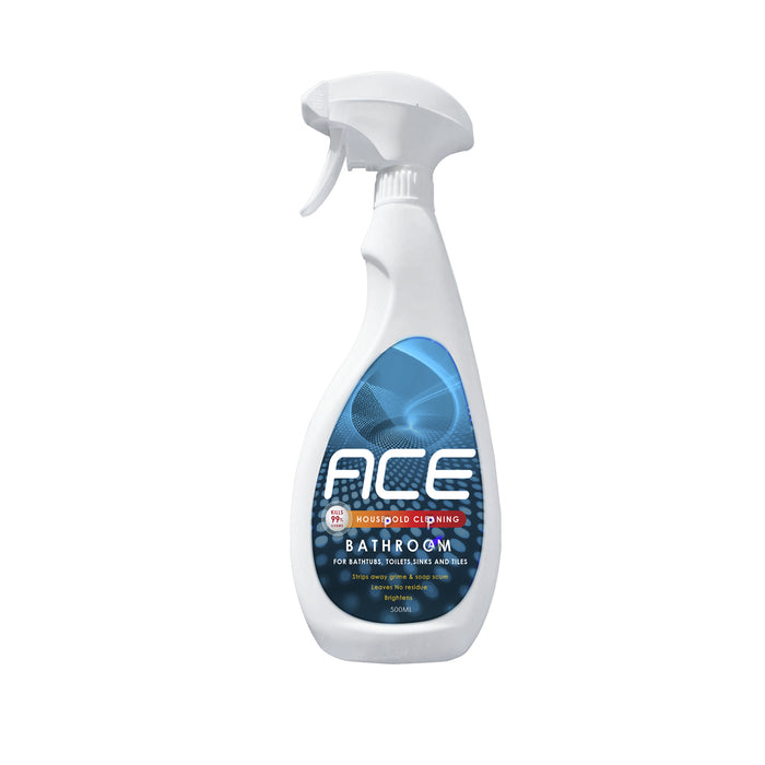 Ace HouseHold Cleanning Bathroom/500ml