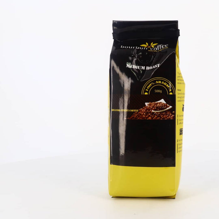 Bourbon Coffee 500g