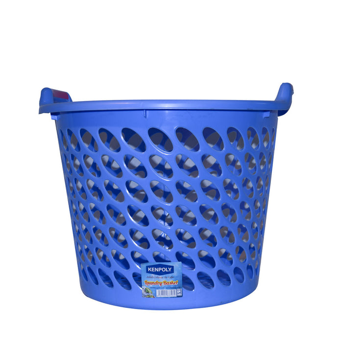 Short Laundry Basket