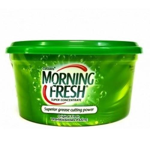 Morning Fresh Dish Washing Paste /400g - murukali.com