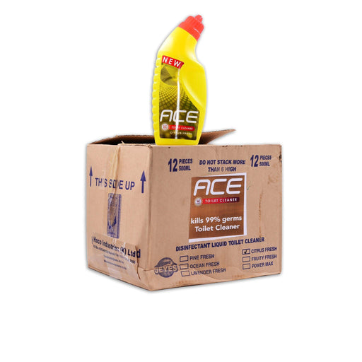 Ace Toilet Cleaner /12pcs - murukali.com