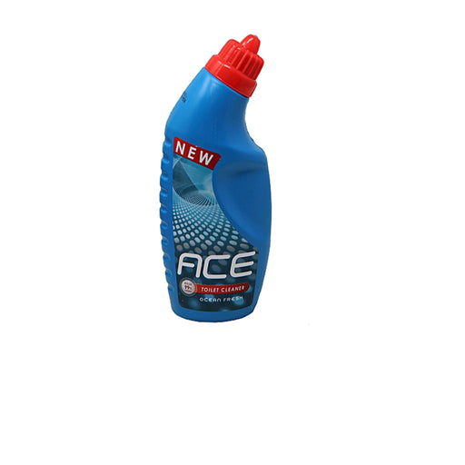 Ace Toilet Cleaner-Ocean - murukali.com