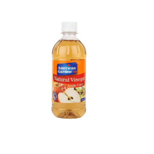 American G. Vinegar Apple Cider /473ml - murukali.com