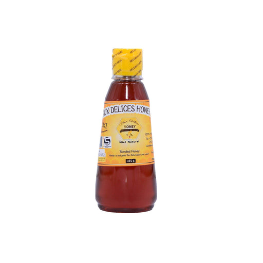 AuxDelice Honey /350g - murukali.com