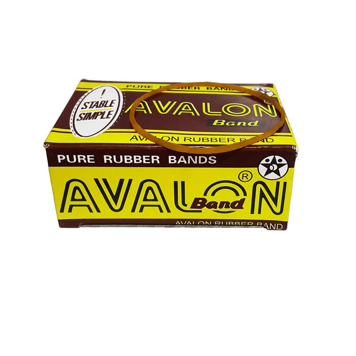 Avalon Rubber Bands