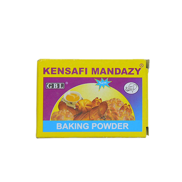 Baking Powder - murukali.com
