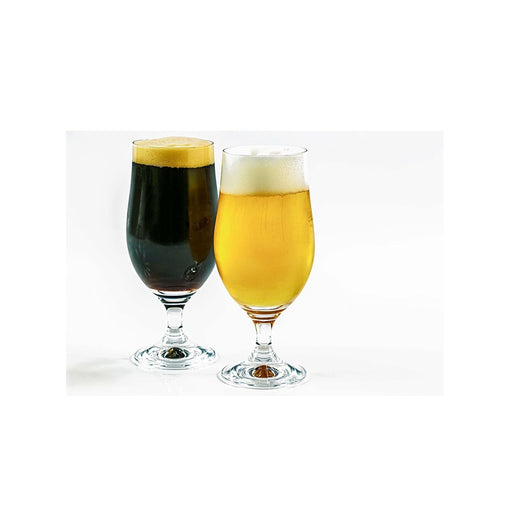 Beer Drinking Glasses /12pcs - murukali.com