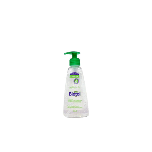 Biotol Advanced Hand Sanitizer /250ml - murukali.com