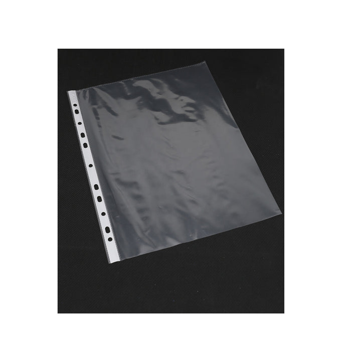Sheet Protector Clear A4